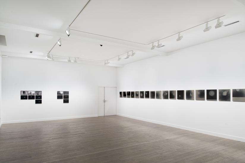 """Lisa Oppenheim: Hereditary Language,""..."