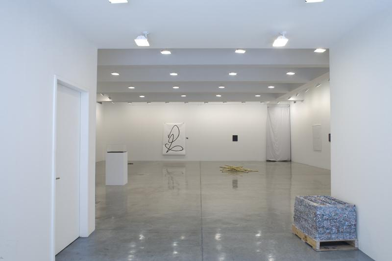 4 September - 4 October 2008 - Championed by rigour - Ryan Gander - Exhibitions