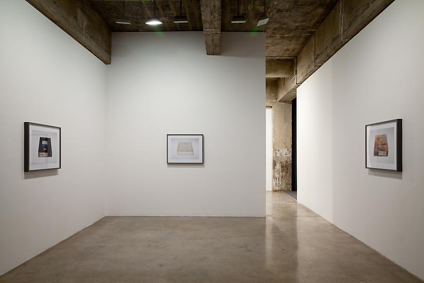 8 January - 5 February 2011 - Méliès - Teresa Hubbard / Alexander Birchler - Exhibitions