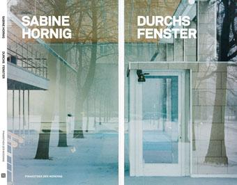 Sabine Hornig: Durchs Fenster