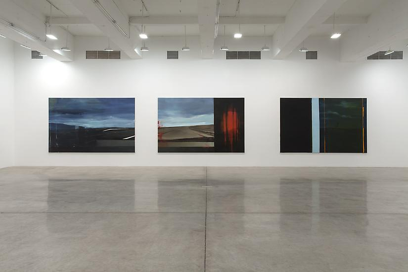 20 March - 19 April 2014 -  - Carla Klein - Exhibitions