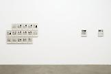 Installation view Tanya Bonakdar Gallery, 2010...