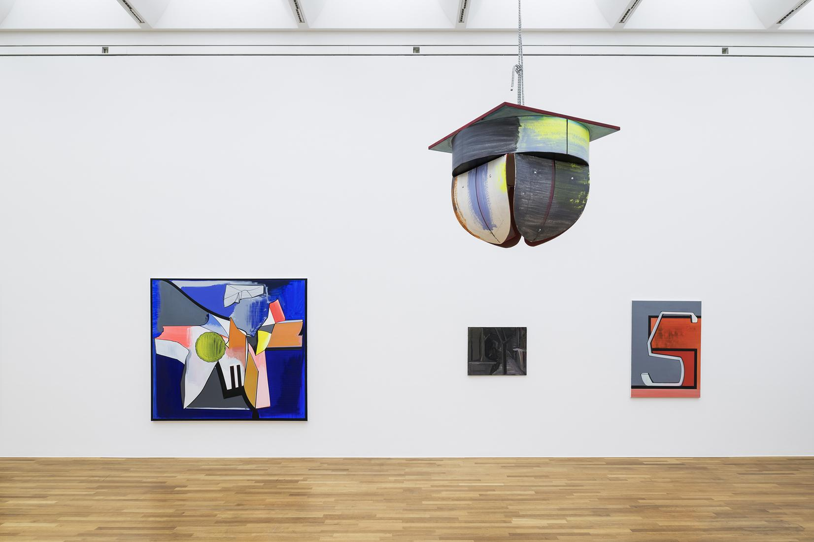 February 1 — April 29, 2018 - Kunstmuseum Bonn, Germany - THOMAS SCHEIBITZ: MASTERPLAN\KINO -  - Exhibitions