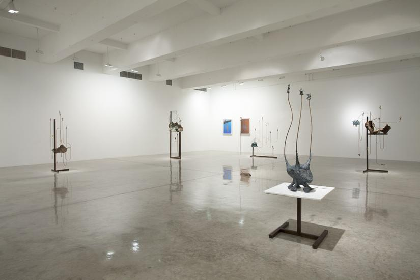 11 September - 18 October 2014 - Gallery 1 - Charles Long : Up Land - Exhibitions