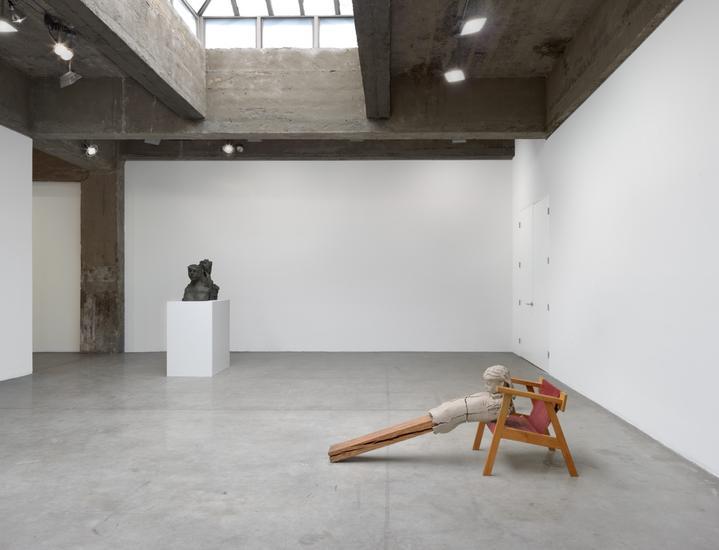 29 October - 19 December 2015 -  - Mark Manders -  - Exhibitions