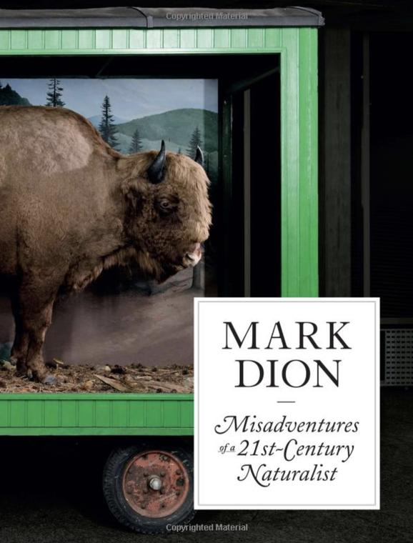 Mark Dion: Misadventures of a 21st-Century Natural...