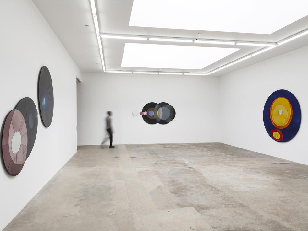 Olafur Eliasson: The speed of your attention