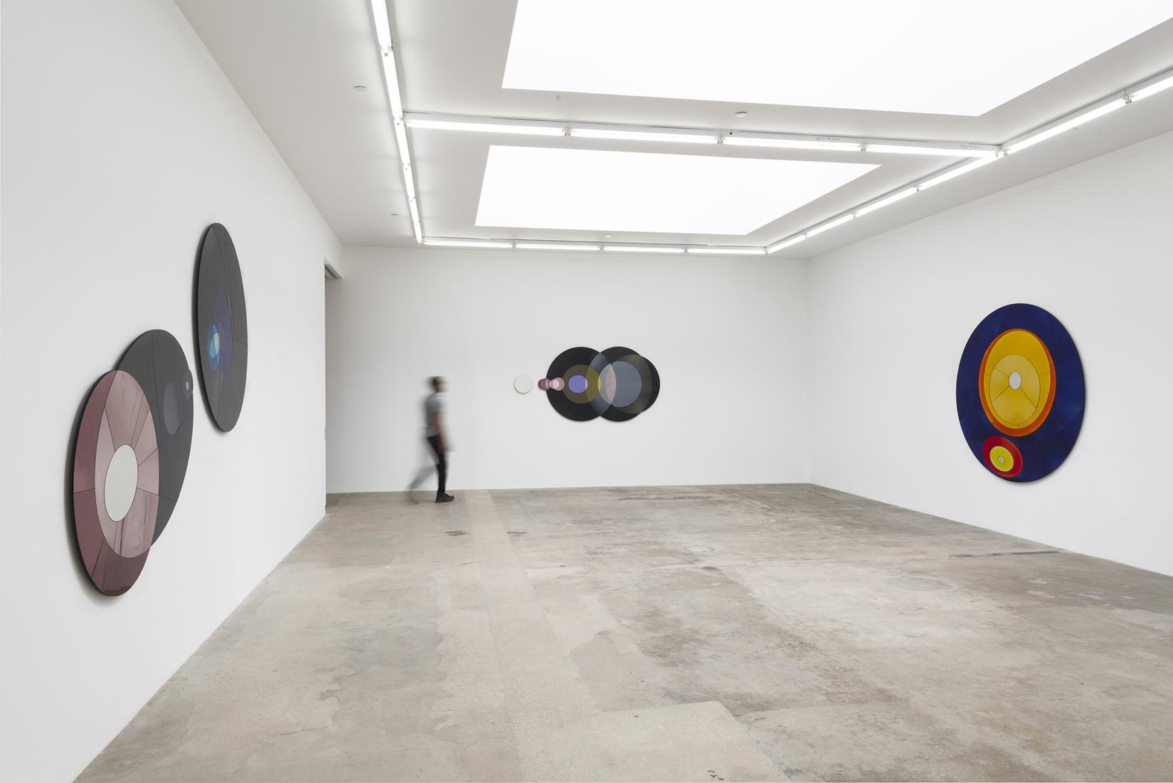 September 15 — December 22, 2018 -  - Olafur Eliasson: The speed of your attention - Exhibitions