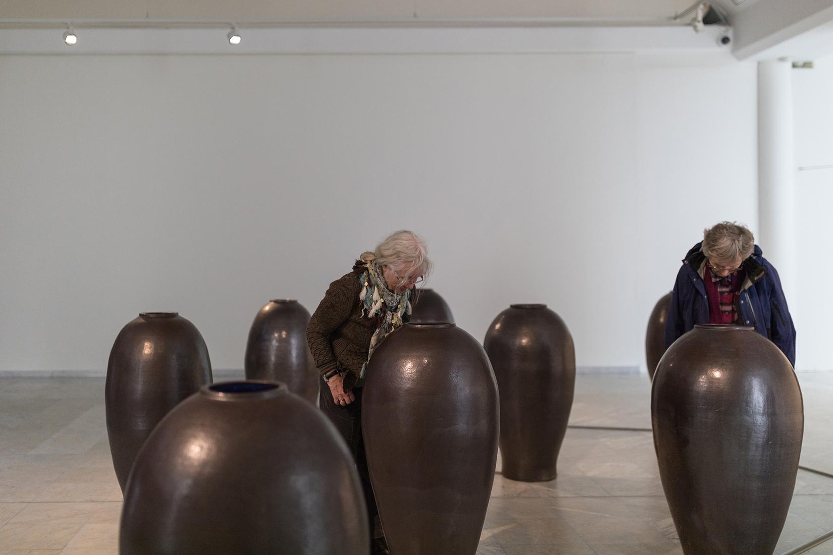 17 November - 11 March 2018 - Stavanger Art Museum (MUST), Stavanger, Norway - Nathalie Djurberg & Hans Berg: Dark Side of the Moon -  - Exhibitions