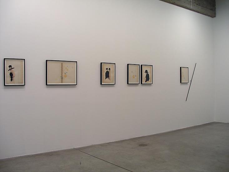 Dirk Stewen - Exhibitions