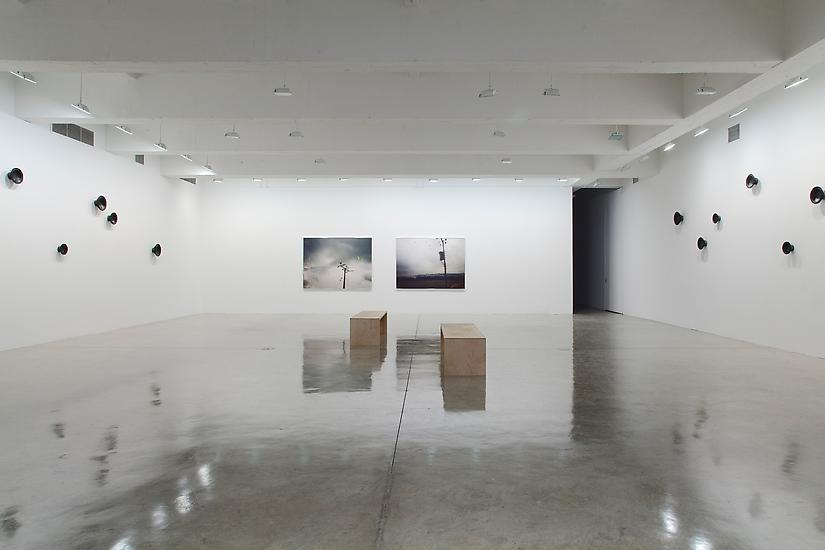 6 September - 20 October 2012 - The Distant Sound - Susan Philipsz - Exhibitions