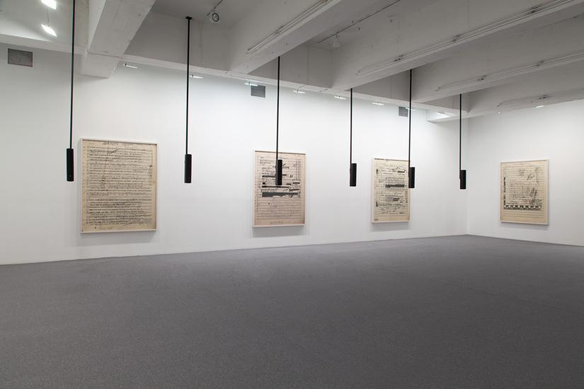 8 January - 14 February 2015 - Gallery 1 - Susan Philipsz: Part File Score - Exhibitions