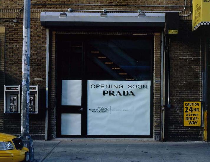 Michael ELMGREEN and Ingar DRAGSET Opening Soon /...