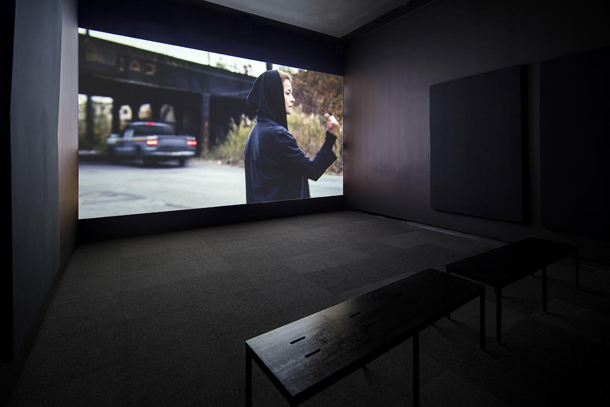 October 12, 2017 - January 14, 2018 - SCAD Museum of Art - Agnieszka Kurant: Collective Intelligence -  - Exhibitions