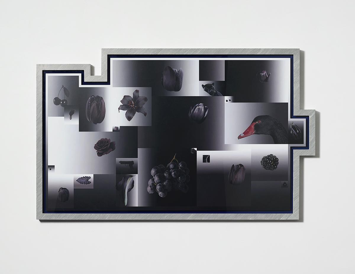 Liu Shiyuan Beyond the Pale 2014 Lambda print / di...