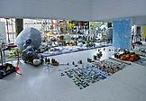 Sarah Sze Triple Point (Observatory) 2013 Mirrors,...
