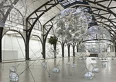 Tomas Saraceno: Cloud Cities
