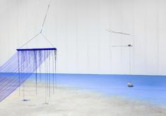 Sarah Sze in conversation with Russell Ferguson