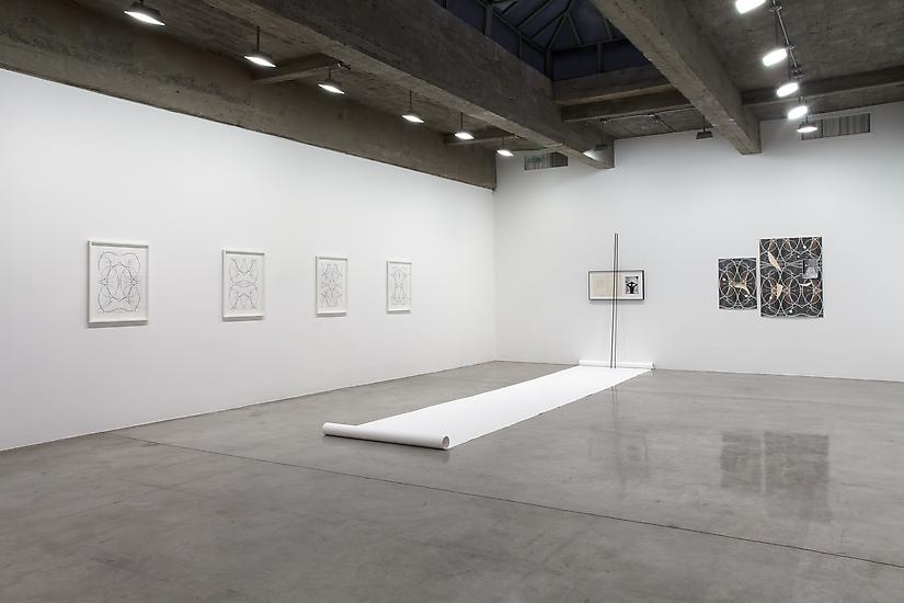 10 January - 23 February 2013 - Carpets and Couplets - Dirk Stewen - Exhibitions