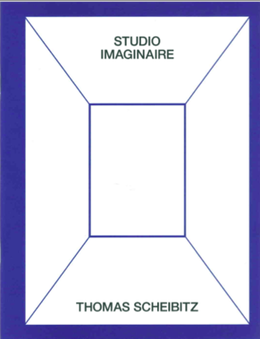 Thomas Schebitz: Studio Imaginaire