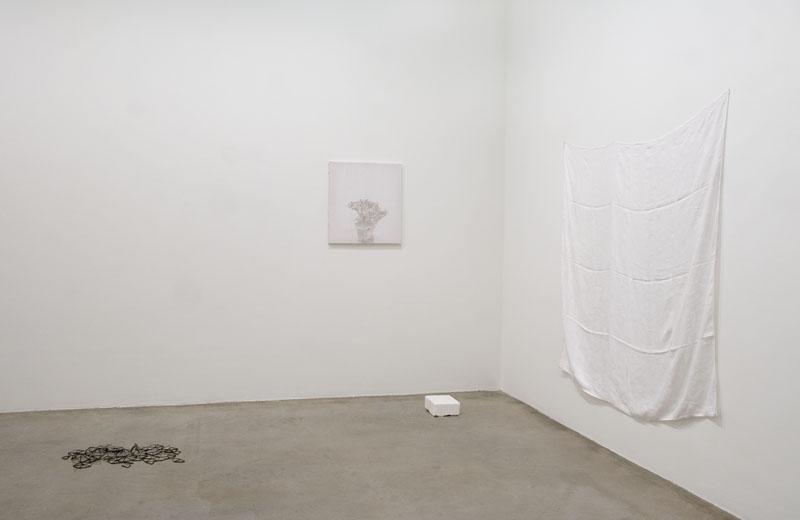 6 May - 19 June 2010 -  - Ian Kiaer - Exhibitions