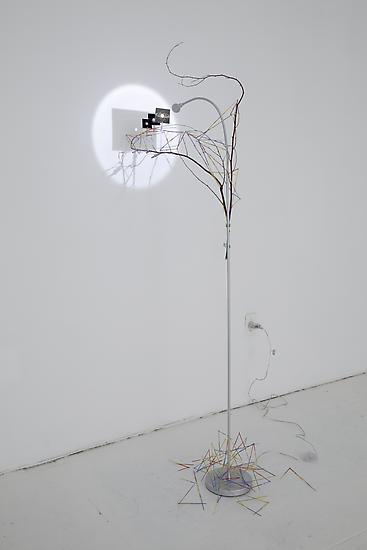 Sarah Sze Chance Ending (Dead Space Series) 2012 M...