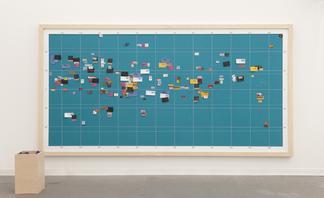 "This is an image of Rivane NEUENSCHWANDER's work ""..."