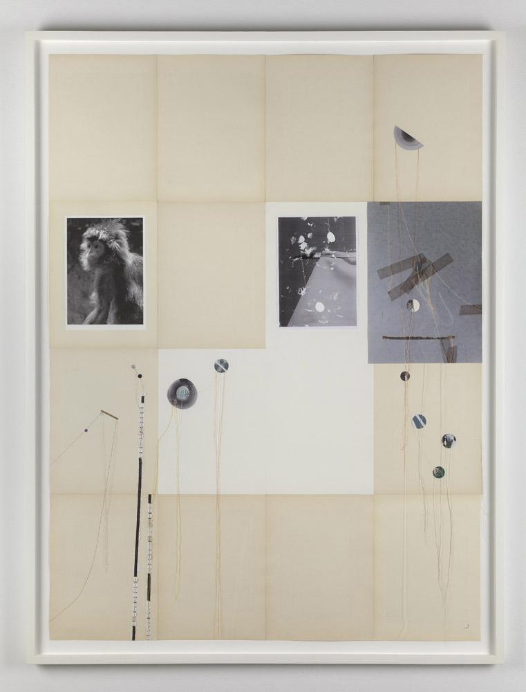 Dirk Stewen untitled, (Soft corps XXVI) 2012 Paper...