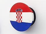 Meschac GABA Souvenir Palace, flag hats 2010 15 po...