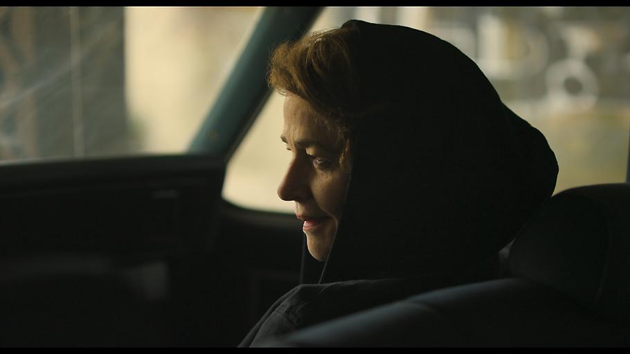 Agnieszka KURANT Cutaways 2013 HD digital film dur...