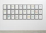 Agnieszka KURANT The Archive of Phantom Islands 20...