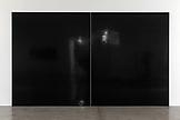 Michael WILKINSON Black Wall 14 2014 black lego, a...