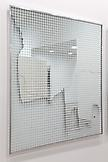 Michael WILKINSON Real Abstraction (mirror) 6 2014...