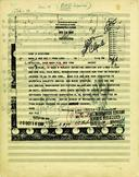 Susan PHILIPSZ Part File Score X 2014 Digital prin...