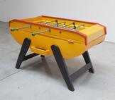 Meschac GABA United Nations 2014 foosball table; o...