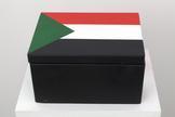 Meschac GABA Souvenir Palace: Large box 4 2014 woo...