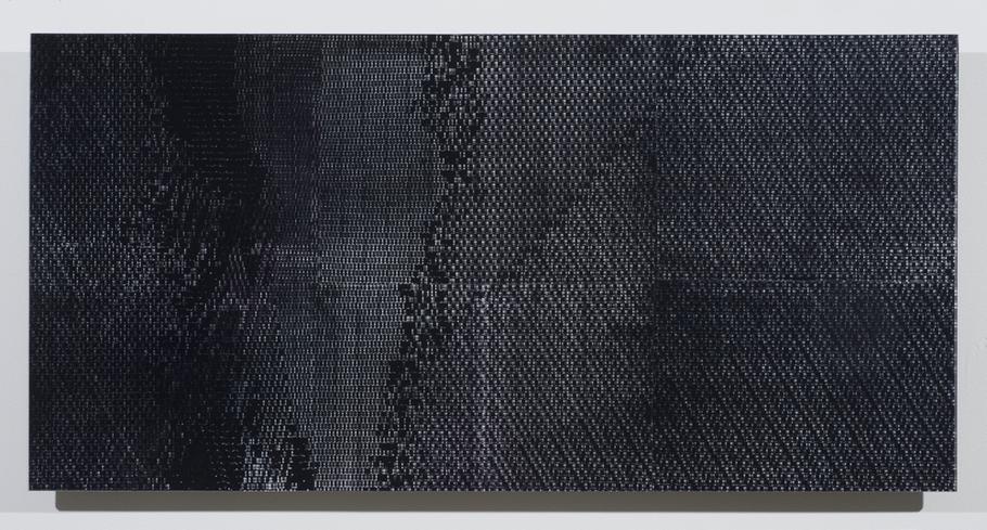 Agnieszka KURANT Evolutions 2014 lenticular print...