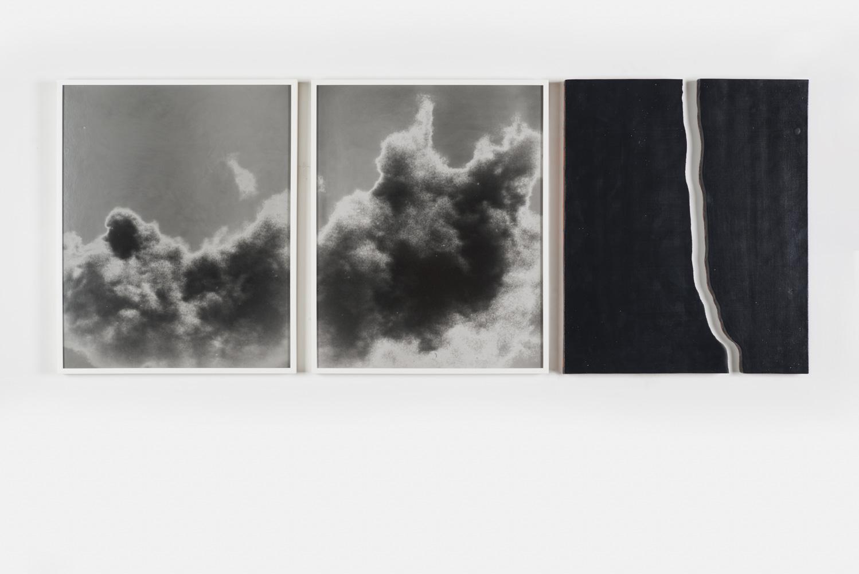 Lisa Oppenheim La Quema (Version II) (detail) 2014...