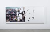 Analia Saban Markings (from Paint Storage Room) 20...