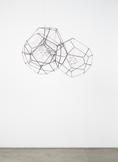 OJ 287/M 2014 metal, polyester rope, fishing line,...