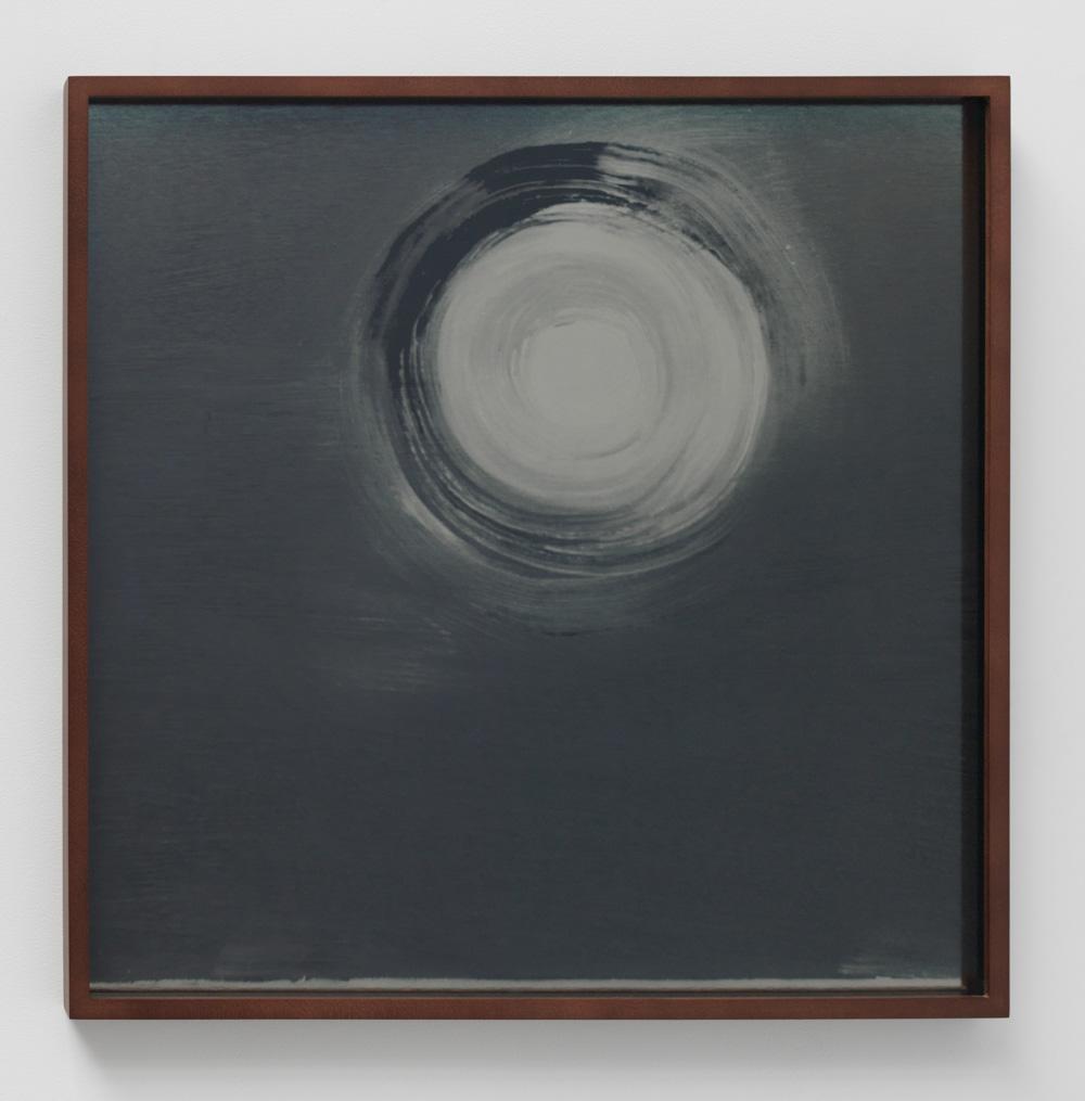 Lisa Oppenheim Lunagrams (Ann Craven) 08,201...