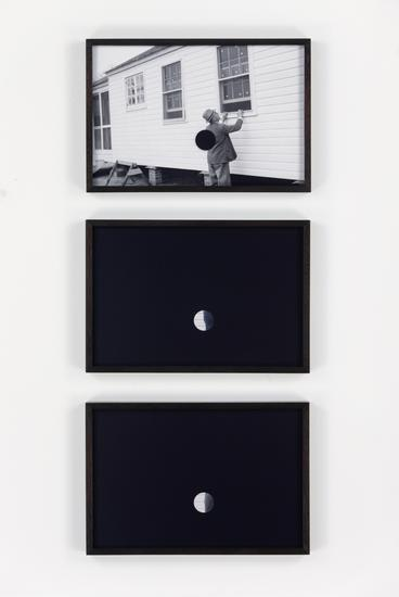 Lisa Oppenheim Killed Negatives, After Walker Evan...