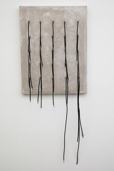 Ursula Mayer Drawing Android 6 2014 concrete cast,...