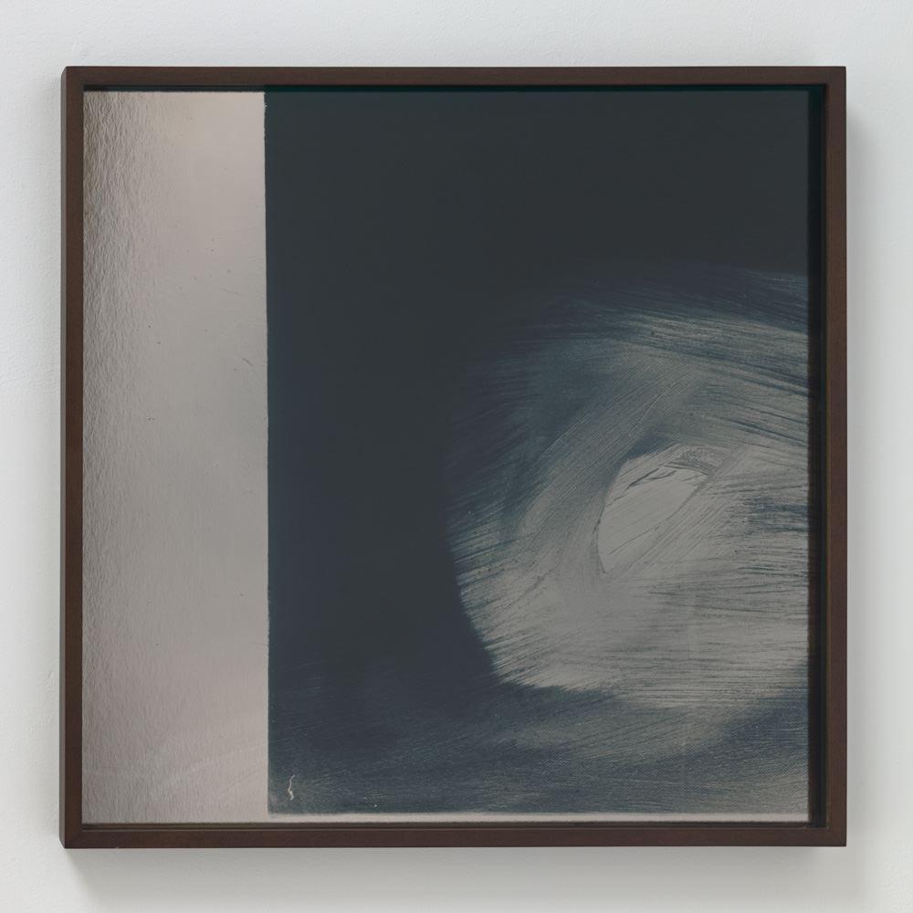 Lisa Oppenheim Lunagrams (Ann Craven) 26, 2015 sil...