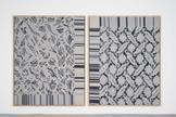 Lisa Oppenheim Jacquard Weave (SST 223/SST 453),&n...