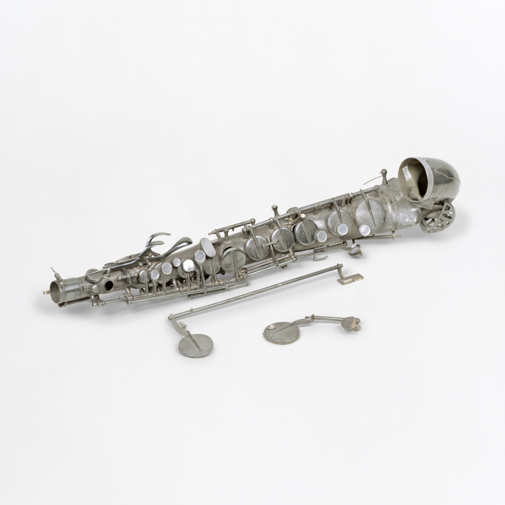 Susan PHILIPSZ War Damaged Musical Instruments, Al...