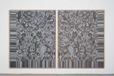 Lisa Oppenheim Jacquard Weave (SST 291/SST 241a),&...