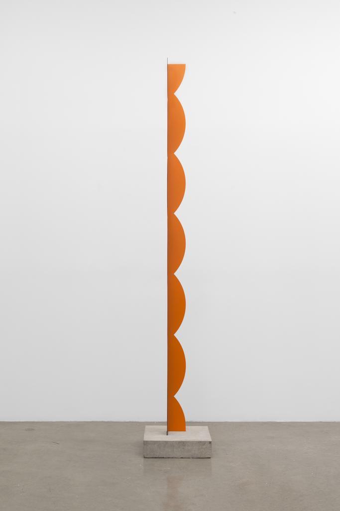 Nicole WERMERS Kusine (Orange/Navy)(alternat...