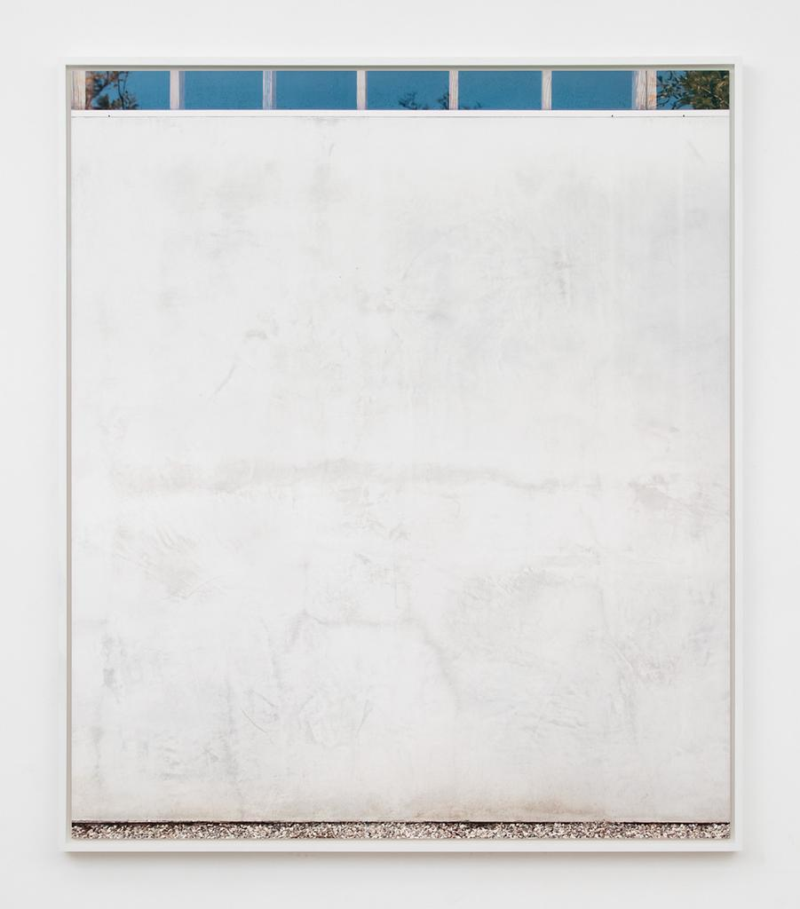 Uta BARTH Untitled (17.05) 2017 Archival Pigment p...