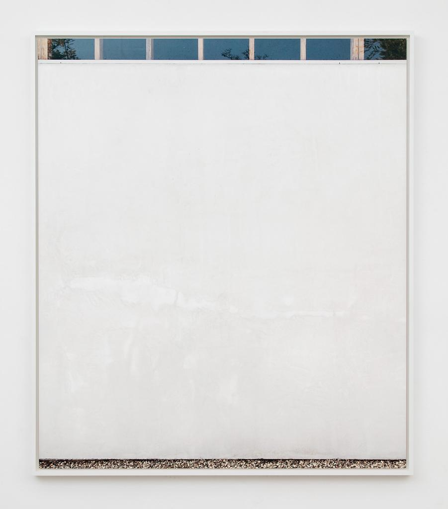 Uta BARTH Untitled (17.01) 2017 Archival Pigment p...